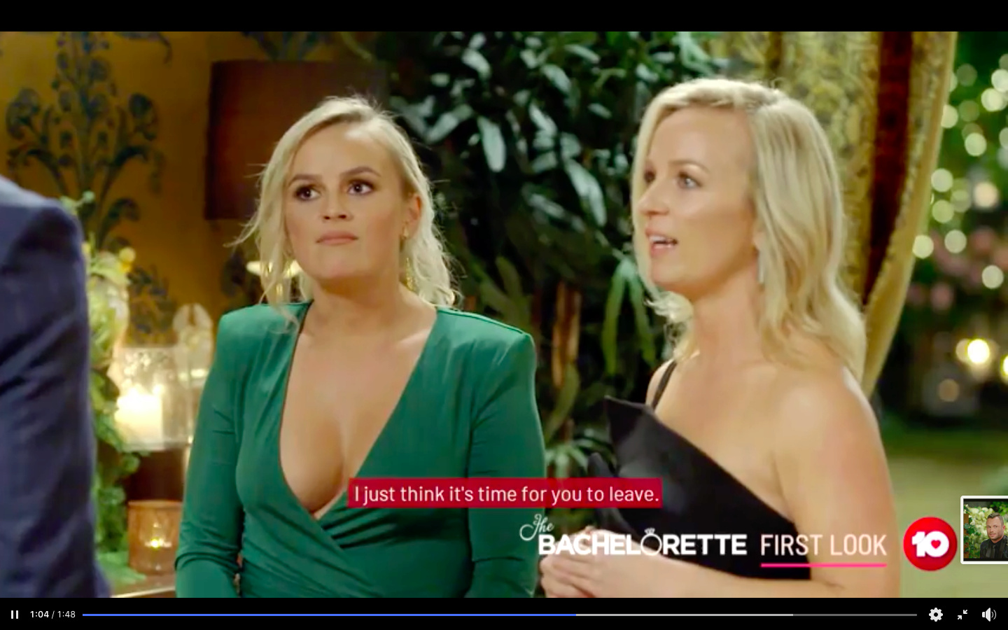 Bachelorette Australia - Season 6 - Elly and Becky Miles - Screencaps - Discussion - *Sleuthing Spoilers*  Screen75