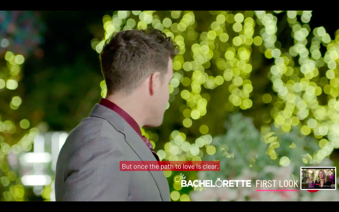 Bachelorette Australia - Season 6 - Elly and Becky Miles - Screencaps - Discussion - *Sleuthing Spoilers*  Screen76