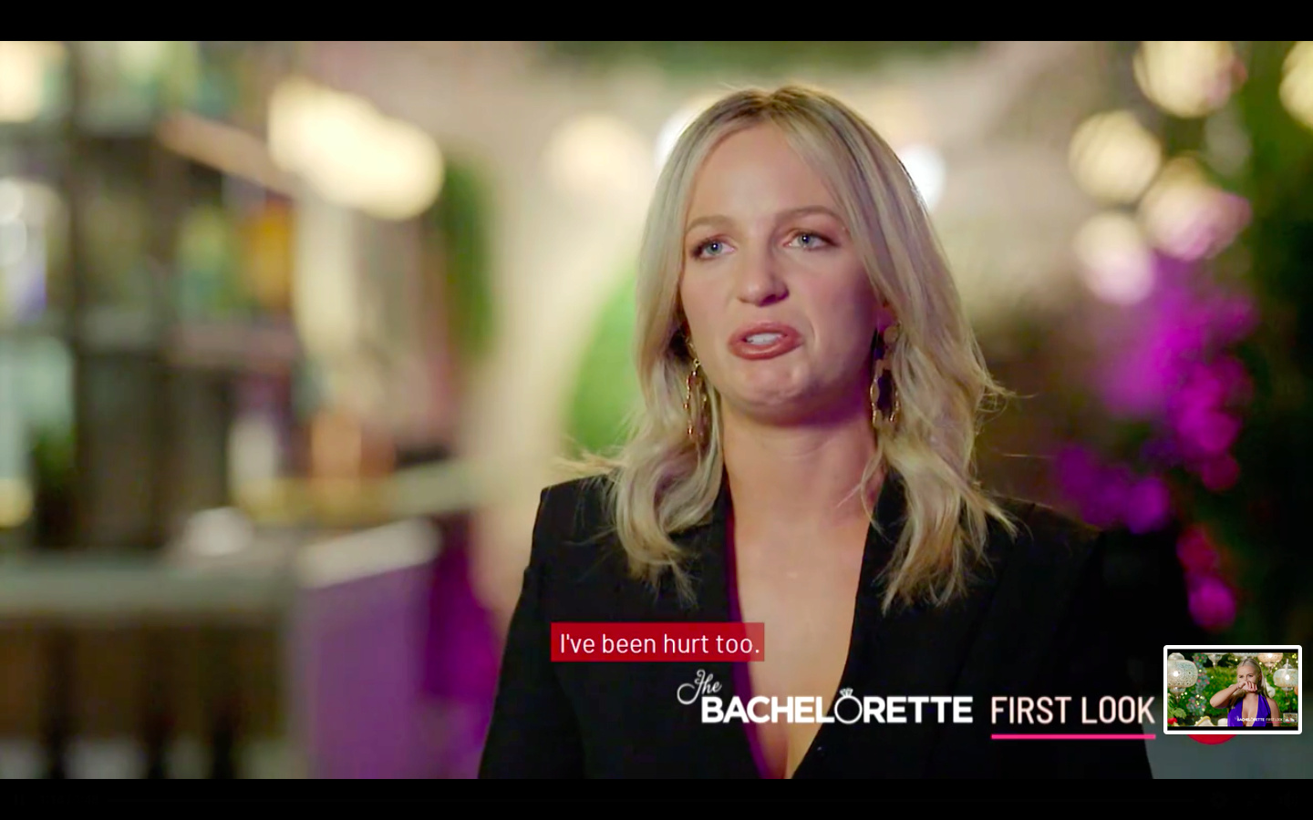 Bachelorette Australia - Season 6 - Elly and Becky Miles - Screencaps - Discussion - *Sleuthing Spoilers*  Screen77