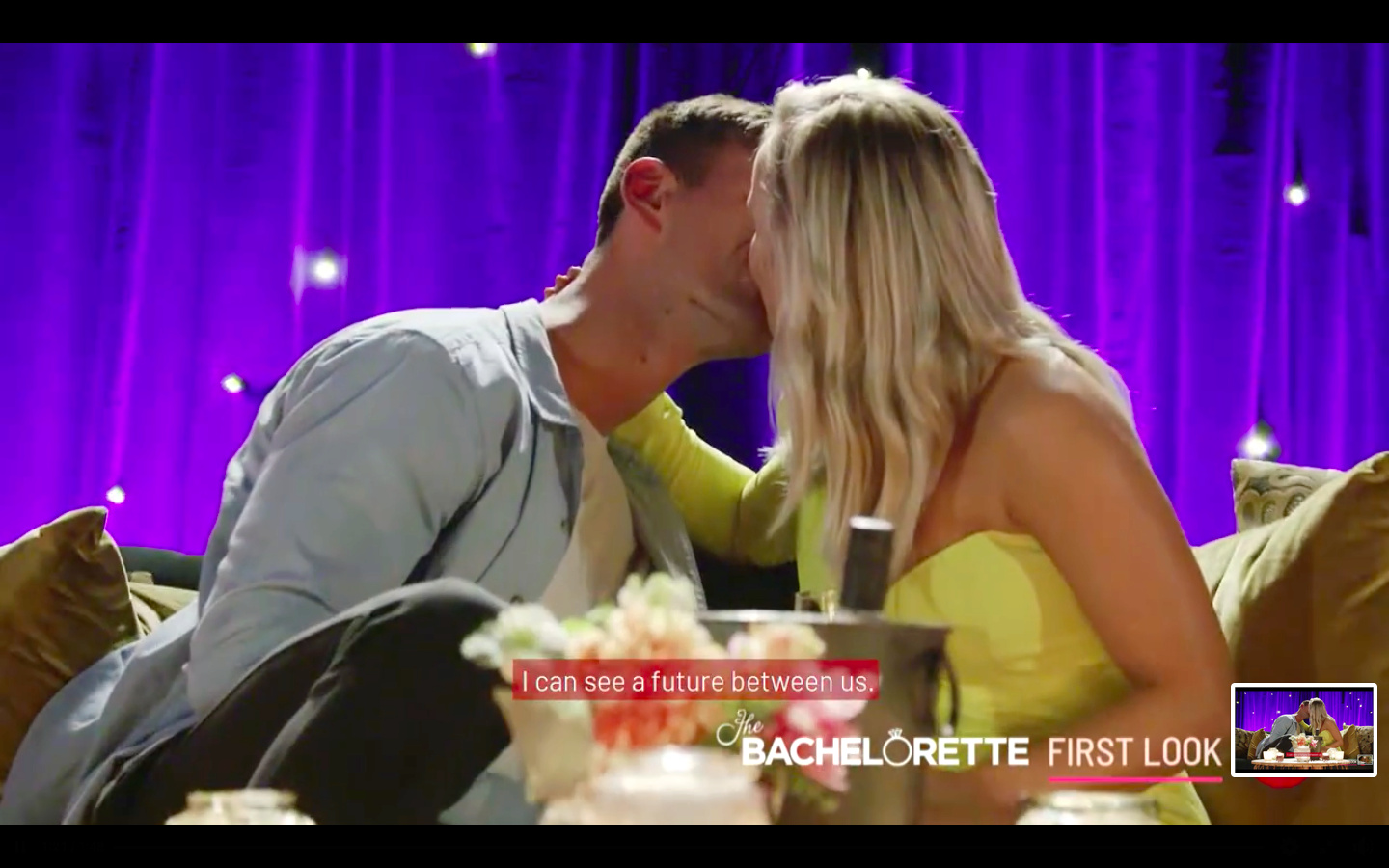 Bachelorette Australia - Season 6 - Elly and Becky Miles - Screencaps - Discussion - *Sleuthing Spoilers*  Screen81