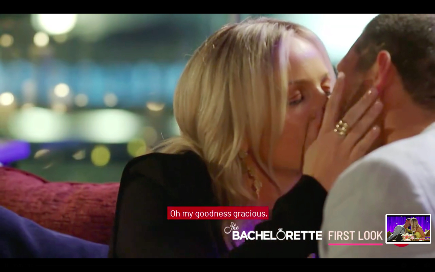 Bachelorette Australia - Season 6 - Elly and Becky Miles - Screencaps - Discussion - *Sleuthing Spoilers*  Screen82