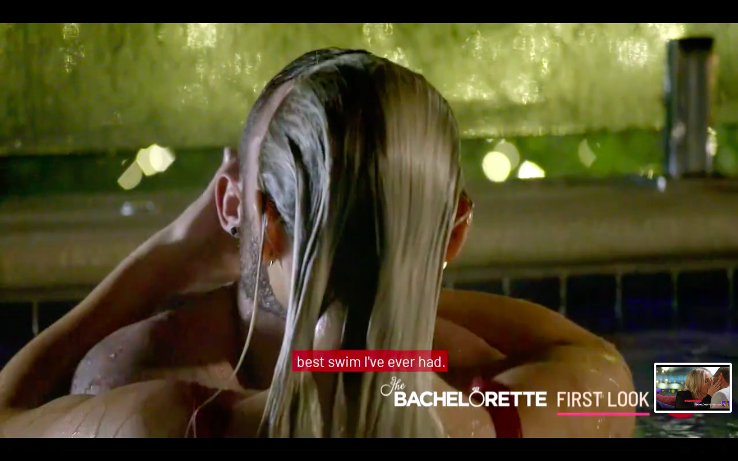 Bachelorette Australia - Season 6 - Elly and Becky Miles - Screencaps - Discussion - *Sleuthing Spoilers*  Screen83