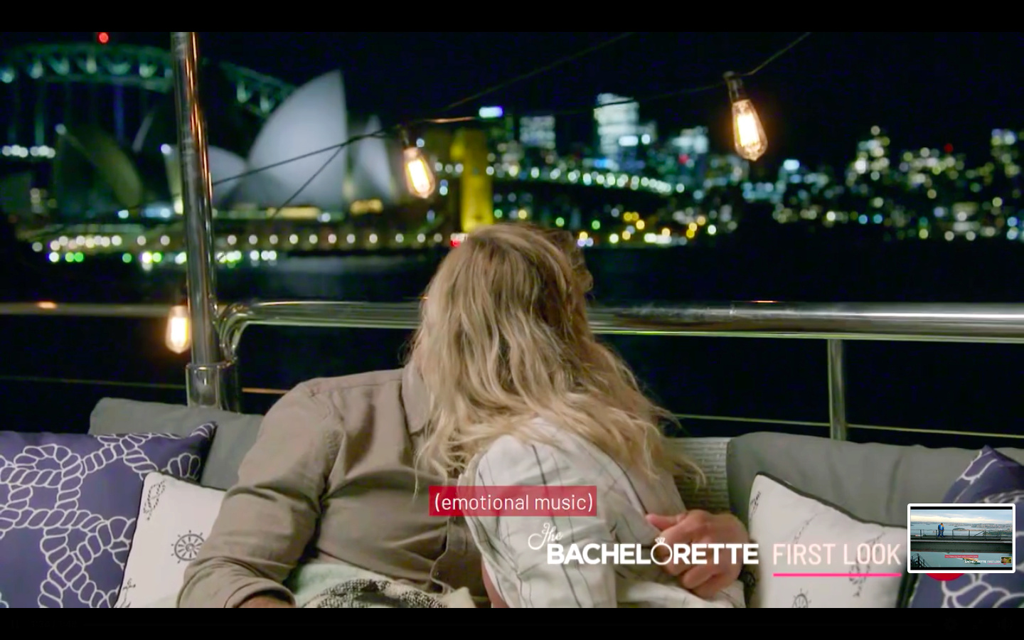 Bachelorette Australia - Season 6 - Elly and Becky Miles - Screencaps - Discussion - *Sleuthing Spoilers*  - Page 5 Screen90