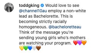 Todd King (Prince Charming aka Mr Knight in Shining Amour) - Bachelorette Australia Season 4 - Fan Forum - Page 28 Screen90