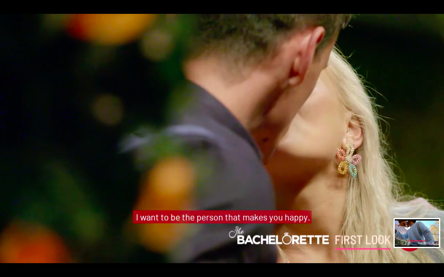 Bachelorette Australia - Season 6 - Elly and Becky Miles - Screencaps - Discussion - *Sleuthing Spoilers*  - Page 5 Screen91