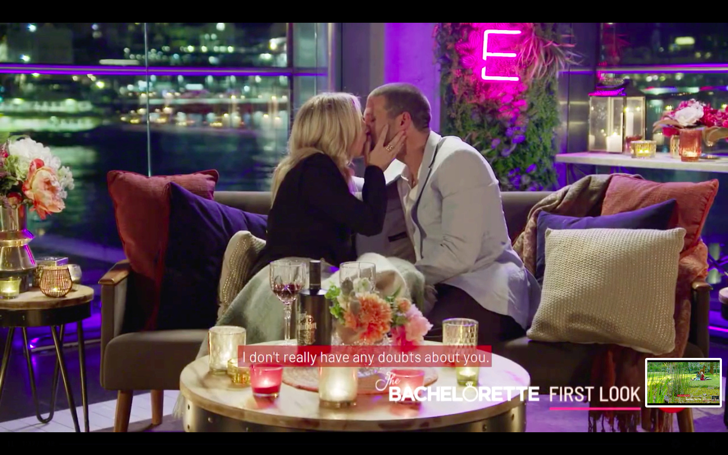 Bachelorette Australia - Season 6 - Elly and Becky Miles - Screencaps - Discussion - *Sleuthing Spoilers*  Screen92