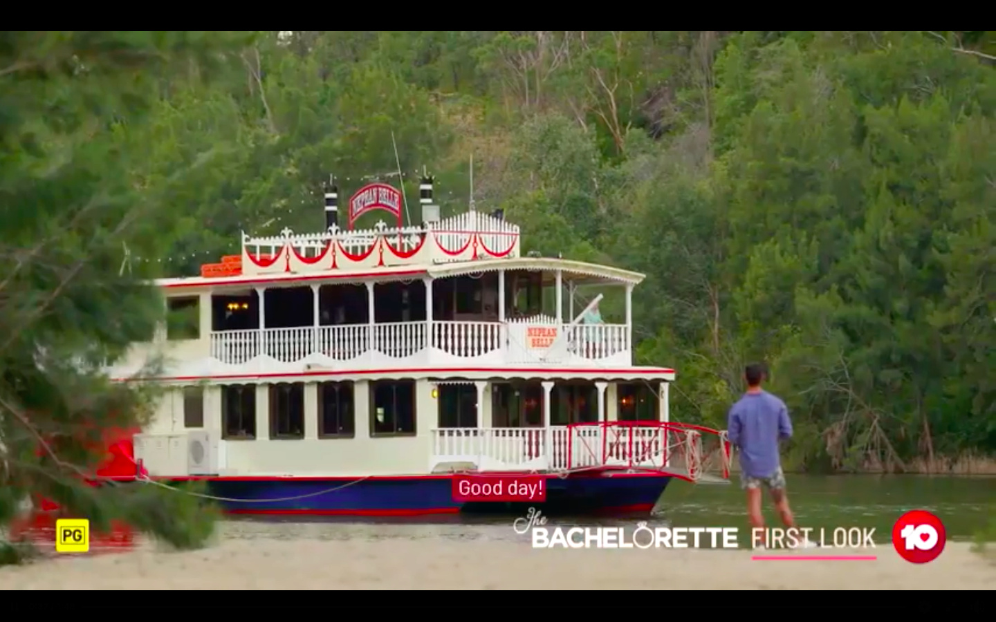 Bachelorette Australia - Season 6 - Elly and Becky Miles - Screencaps - Discussion - *Sleuthing Spoilers*  - Page 5 Screen96
