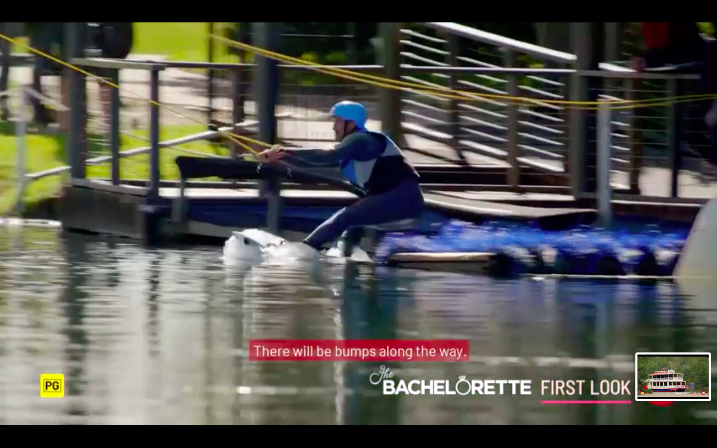 Bachelorette Australia - Season 6 - Elly and Becky Miles - Screencaps - Discussion - *Sleuthing Spoilers*  Screen97