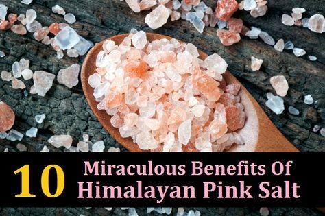 Le sel de l'himalaya  861c5f10