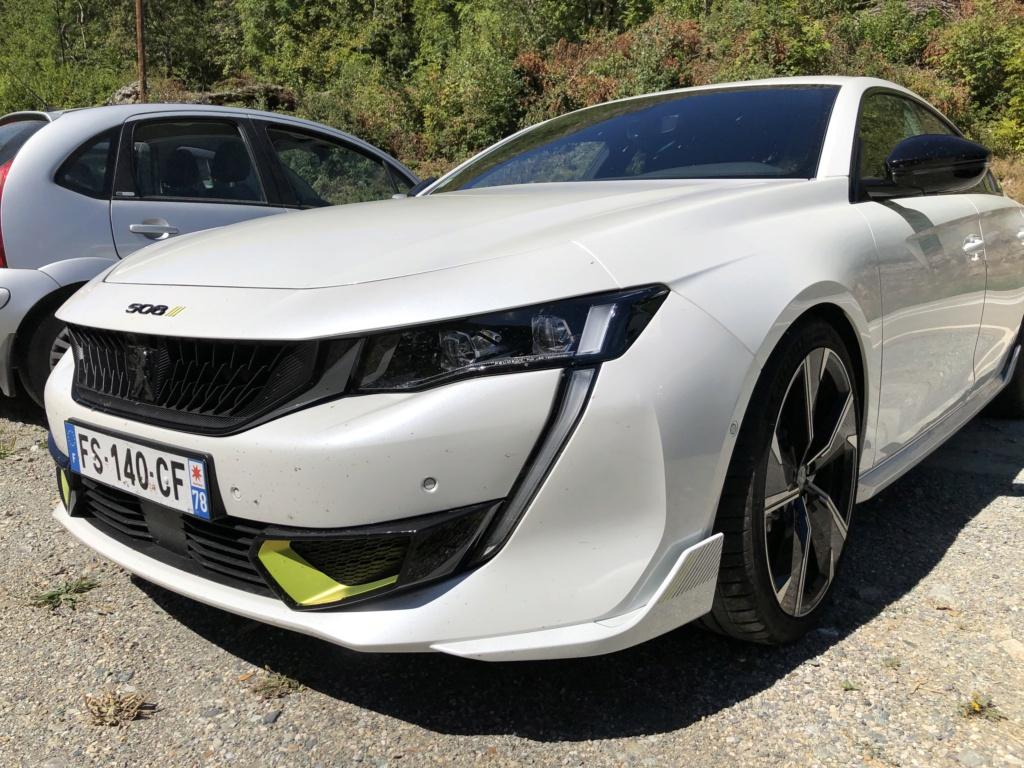 2018- [Peugeot] 508 II [R82/R83] - Page 29 09e6b710