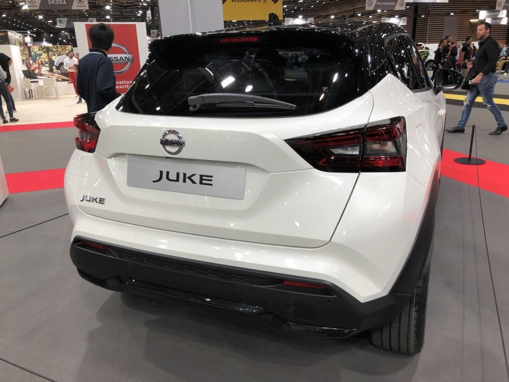 2020 - [Nissan] Juke 2 - Page 16 39227410