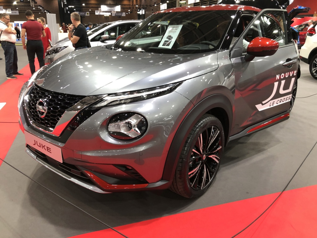 2020 - [Nissan] Juke 2 - Page 16 84709310
