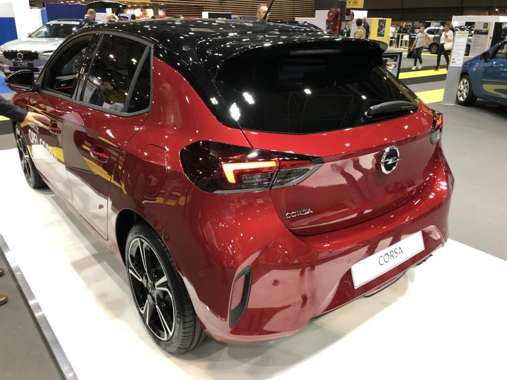2019 - [Opel] Corsa F [P2JO] - Page 20 A4684310
