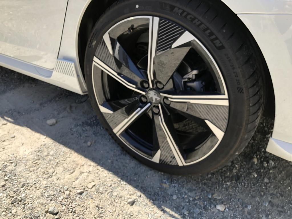 2018- [Peugeot] 508 II [R82/R83] - Page 29 Ac35d110