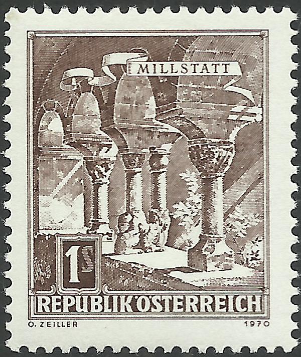 """Bauwerke und Baudenkmäler """"Bautenserie"""" - Seite 8 0100_a10"""
