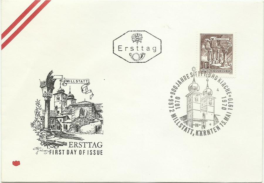 """Bauwerke und Baudenkmäler """"Bautenserie"""" - Seite 8 0100_a12"""