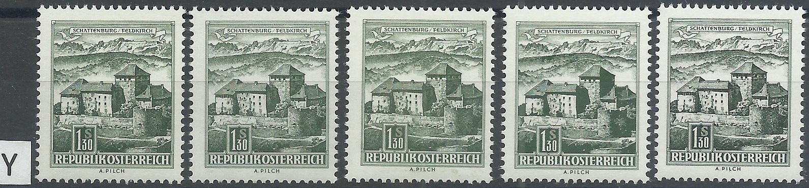 """Bauwerke und Baudenkmäler """"Bautenserie"""" - Seite 8 0130_a10"""