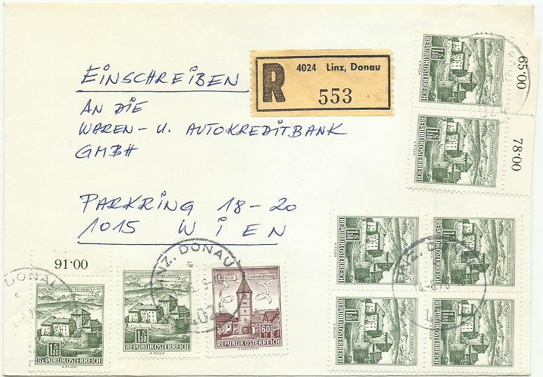 """Bauwerke und Baudenkmäler """"Bautenserie"""" - Seite 8 0130_b10"""