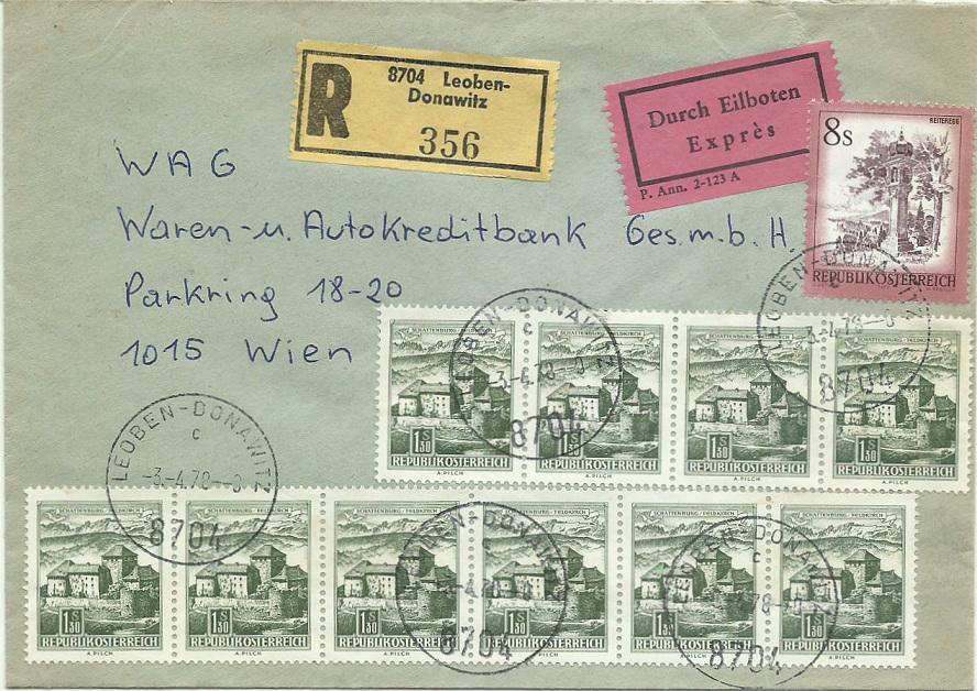 """Bauwerke und Baudenkmäler """"Bautenserie"""" - Seite 8 0130_m11"""