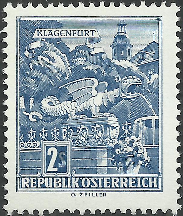"""Bauwerke und Baudenkmäler """"Bautenserie"""" - Seite 8 0200a10"""