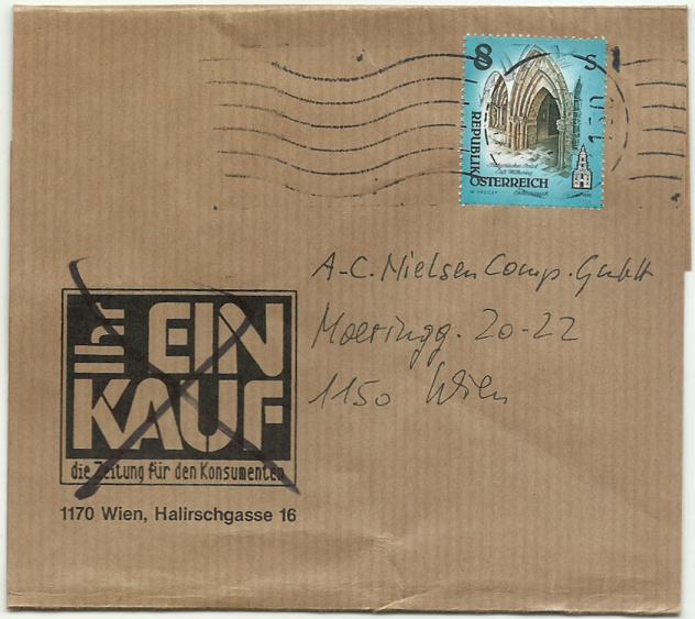 """Freimarkenserie """"Kunstwerke aus Stiften und Klöstern"""" - Seite 2 0800_a11"""