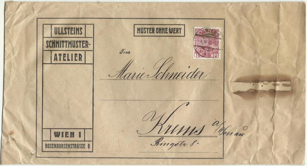 Die Freimarkenausgabe 1908 - Seite 12 1912_m10
