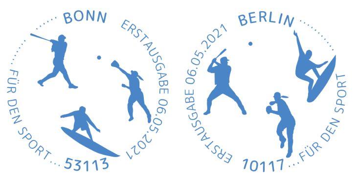 Neuausgaben 2021 Deutschland 1_80_b11