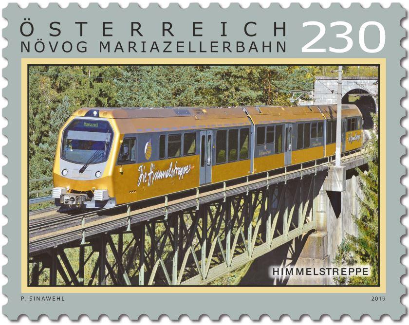 Mariazellerbahn – Himmelstreppe 1_bahn10