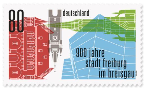 Deutschland - Neuausgaben 2020 Deutschland 1_frei10