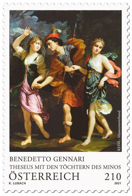 Österr. NEU: Alte Meister - Benedetto Gennari 1_genn10