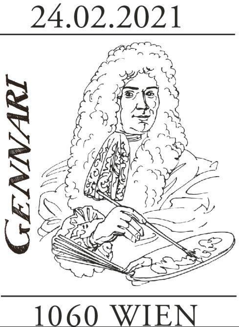 Österr. NEU: Alte Meister - Benedetto Gennari 1_genn11