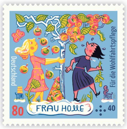 Neuausgaben 2021 Deutschland 1_holl10