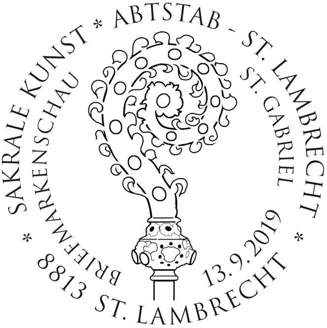 Österr. NEU: Abtstab St. Lambrecht 1_sakr11