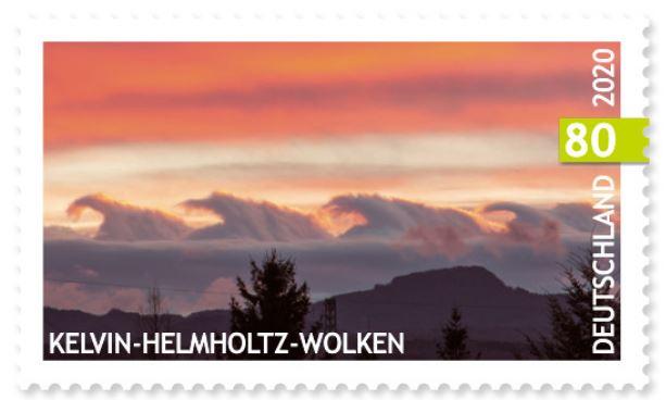 Deutschland - Neuausgaben 2020 Deutschland 1_wolk10