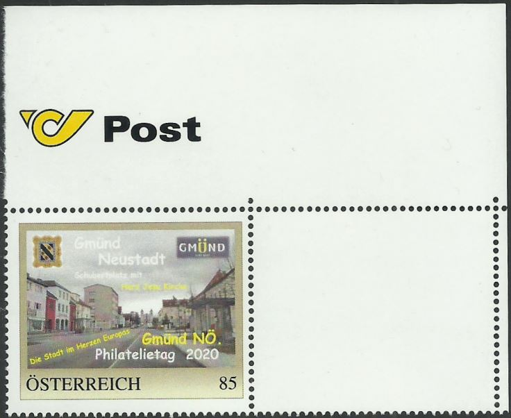 Philatelietag Gmünd 20201111