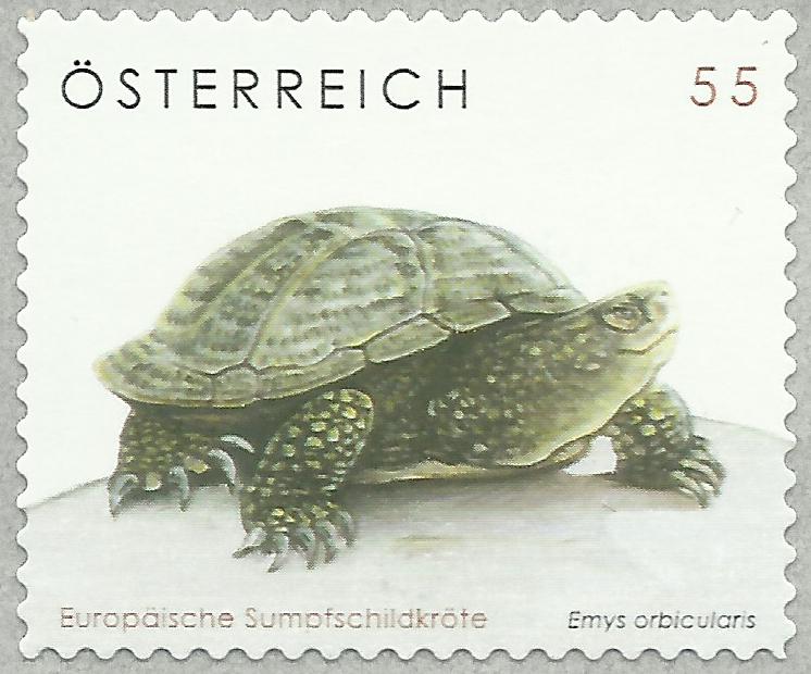 """Freimarkenserie """"Tierschutz"""" 2649_m10"""