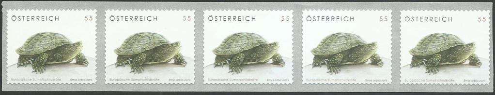 """Freimarkenserie """"Tierschutz"""" 2649_r11"""