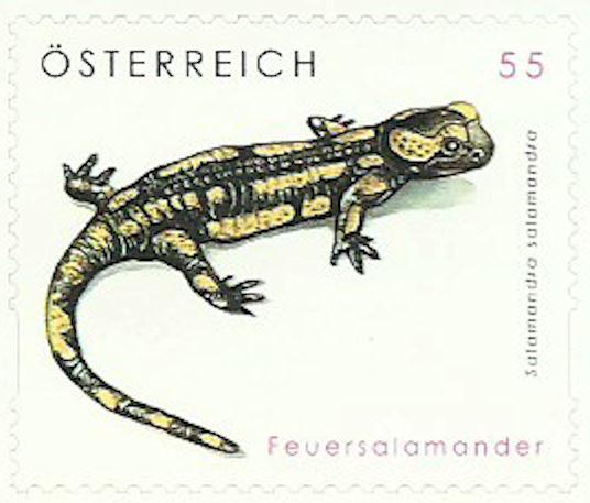 """Freimarkenserie """"Tierschutz"""" 2675_m10"""