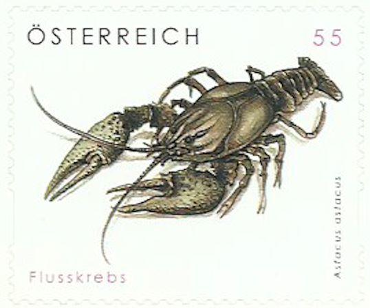 """Freimarkenserie """"Tierschutz"""" 2676_m10"""