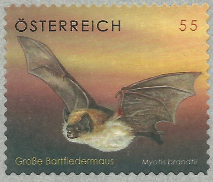 """Freimarkenserie """"Tierschutz"""" 2678_m10"""