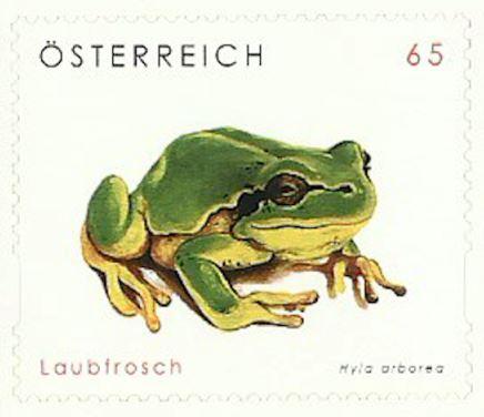 """Freimarkenserie """"Tierschutz"""" 2744_m10"""
