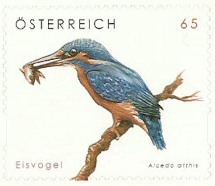 """Freimarkenserie """"Tierschutz"""" 2745_m10"""