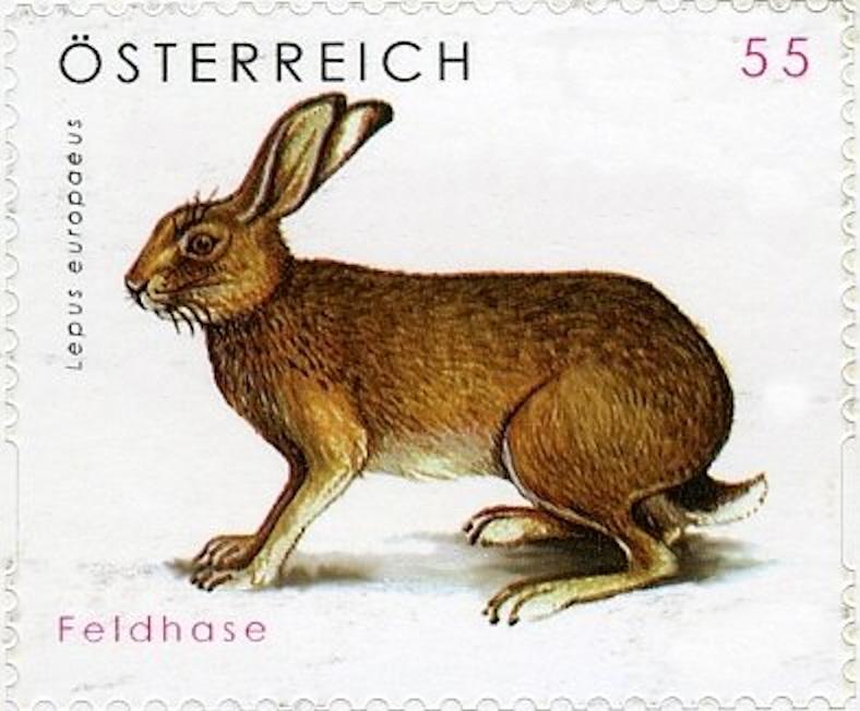 """Freimarkenserie """"Tierschutz"""" 2759_m10"""