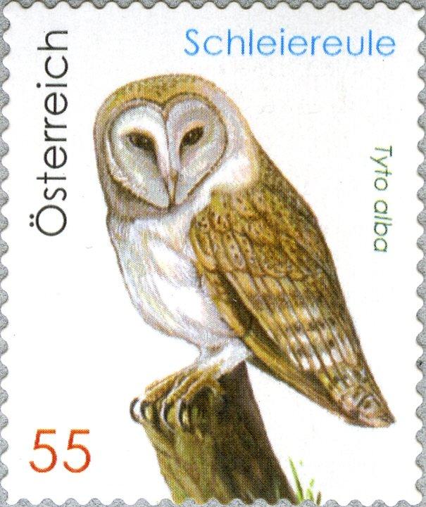 """Freimarkenserie """"Tierschutz"""" 282810"""