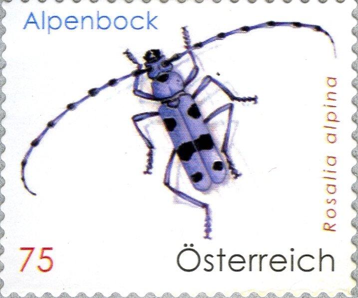 """Freimarkenserie """"Tierschutz"""" 2845_r10"""