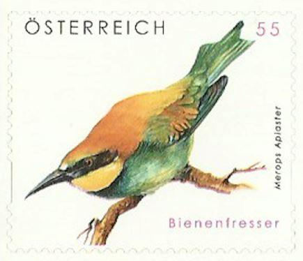 """Freimarkenserie """"Tierschutz"""" 2848_m10"""