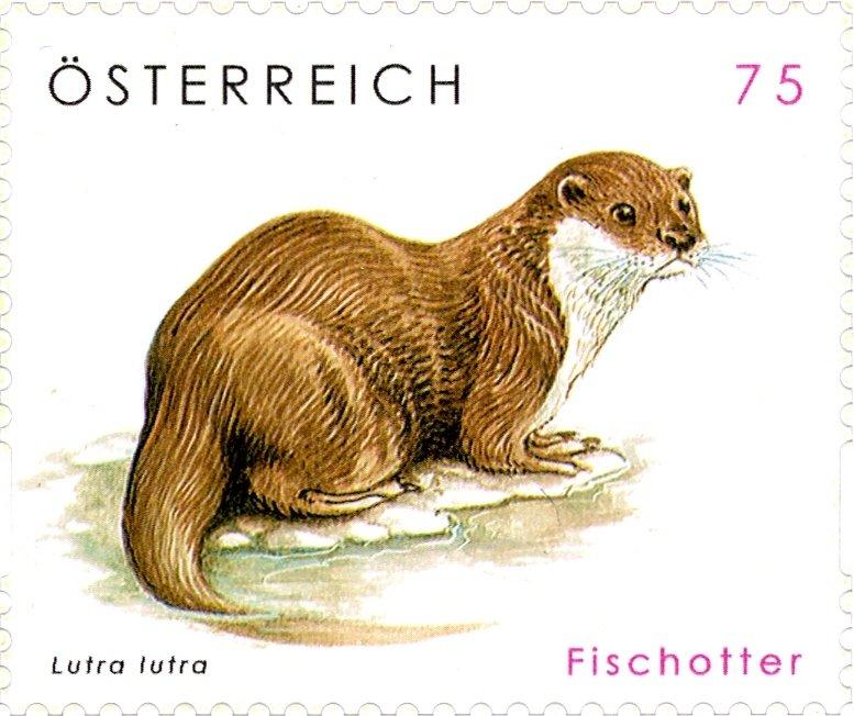 """Freimarkenserie """"Tierschutz"""" 2875_m10"""