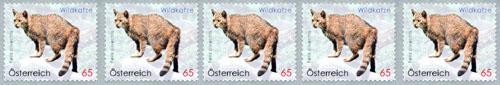 """Freimarkenserie """"Tierschutz"""" 2877_r10"""