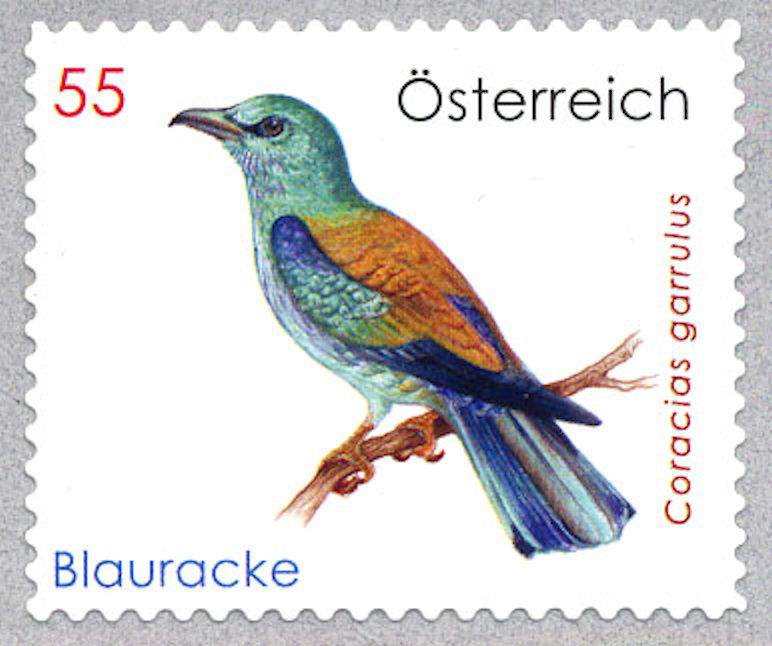 """Freimarkenserie """"Tierschutz"""" 289910"""