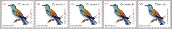 """Freimarkenserie """"Tierschutz"""" 2899_r10"""